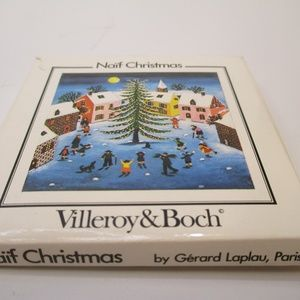 Villeroy & Boch Christmas Ornament